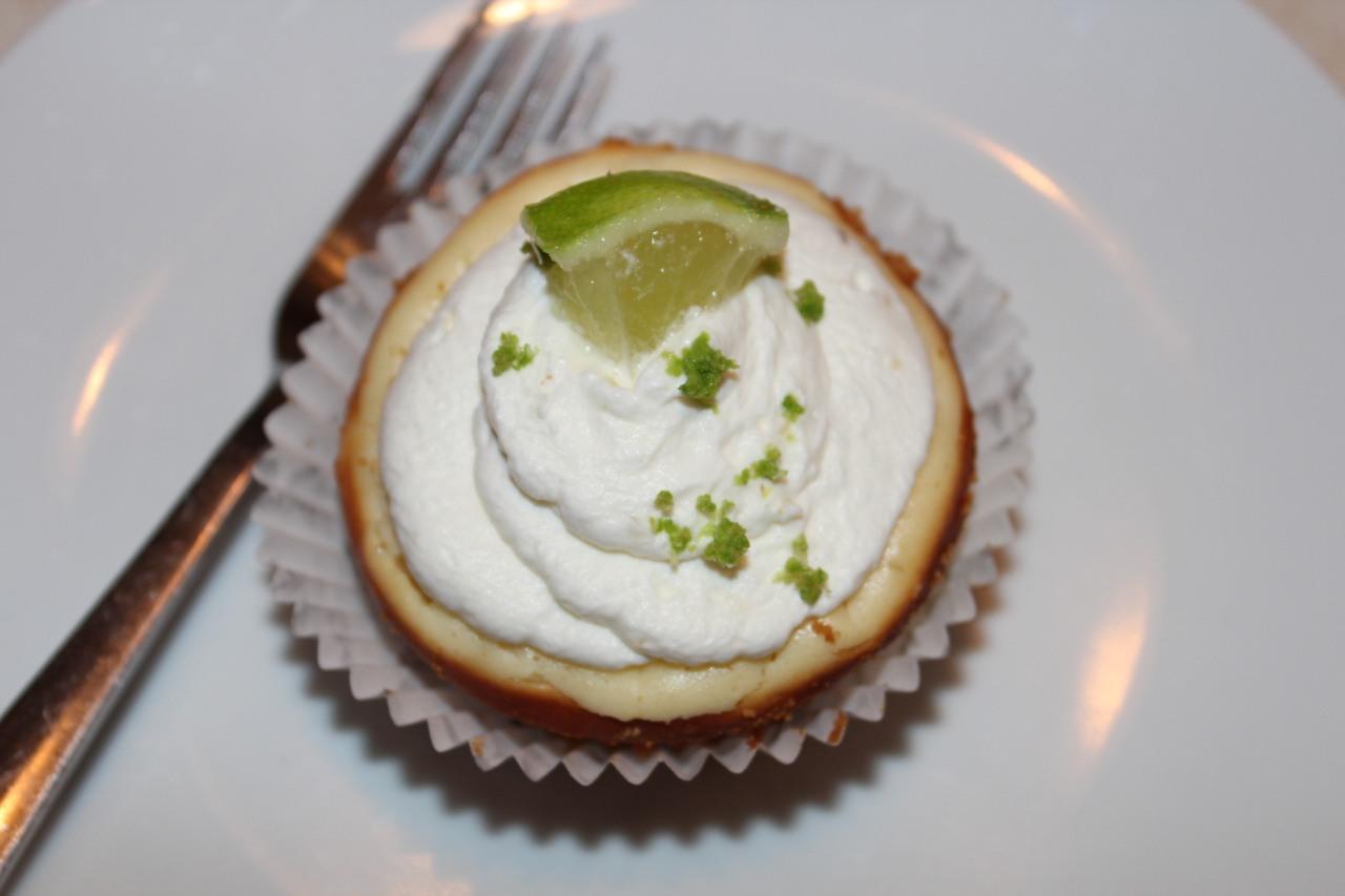 Margarita Cheesecake   Our Sweet Cakery